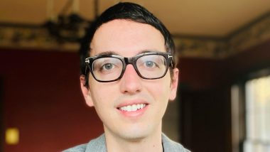 Michael Deel: Up and Coming Constitutional Scholar