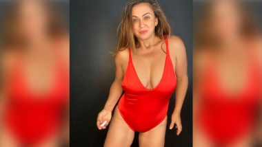 HOT Mishel Karen To Sell Masturbation Videos, Dirty Knickers and Socks on XXX Website OnlyFans! (View Sexy Pics and Videos)