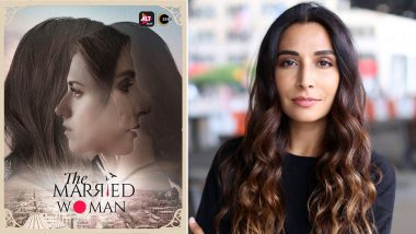 The Married Woman: Monica Dogra Opens Up About Her Upcoming Web Series, Says 'Have Said No to Item Songs Many Times'