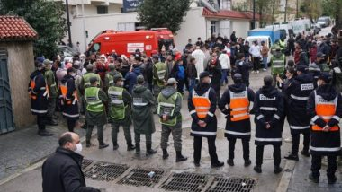 Morocco: Flood Kills 28 Garment Workers in Illegal Factory in Tangier