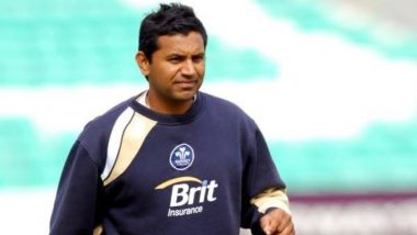 Who is Nayan Doshi? Oldest Cricketer to Feature in IPL 2021 Players Auction