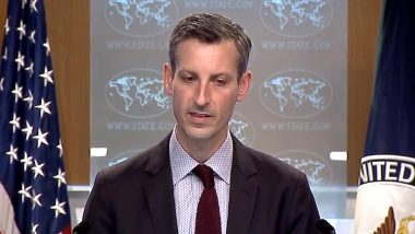US Will Continue Oil, Gas Exports to India, Says State Department Spokesperson Ned Price