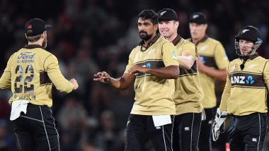 New Zealand vs Australia 2nd T20I 2021 Live Streaming Online and Match Timings in India: Get NZ vs AUS Free TV Channel and Live Telecast Details