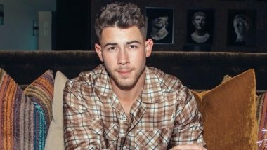 Nick Jonas Rushed To The Hospital After Getting Seriously Injured On Sets Of His New Show - Reports