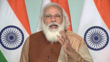 Cyclone Yaas: PM Narendra Modi Reviews Preparedness of States, Directs Officers To Ensure Timely Evacuation of People From High-Risk Areas