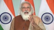 PM Narendra Modi To Chair Meeting Today To Review COVID-19 Situation in Varanasi