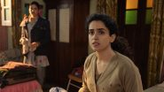 Pagglait Teaser: Sanya Malhotra's Film To Stream on Netflix From March 26 (Watch Video)