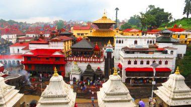 Kathmandu: 25 Indian Priests Reach Pashupatinath Temple for 'Kshama Puja'