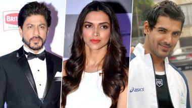 Pathan: Shah Rukh Khan, Deepika Padukone and John Abraham's Film To Release In 2022!