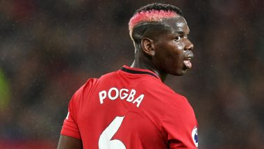 Paul Pogba Transfer News: Manchester United Confident French Midfielder Will Sign a New Contract
