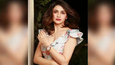 Silence Can You Hear It: Prachi Desai Plays a Cop in New Murder Mystery, Describes Her Character As Strong and Feisty
