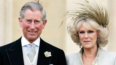 Prince Charles, Wife Camilla Get First Dose of COVID-19 Vaccine