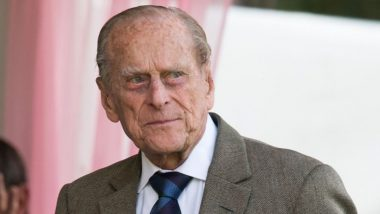 Prince Philip, Husband of Queen Elizabeth II, in Hospital After Feeling Unwell, Says Buckingham Palace