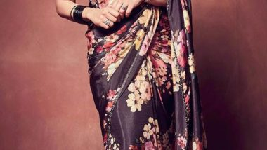 Happy Birthday, Sabyasachi! 15 Indian Actresses Who Looked Drop-Dead Gorgeous Wearing Fashion Designer's Traditional Outfits