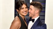 Nick Jonas Reveals His Songs From the New Album 'Spaceman' Are Love Letters to Wifey Priyanka Chopra