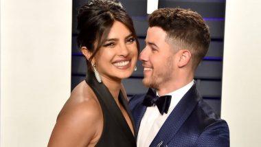 Nick Jonas Reveals Wifey Priyanka Chopra Is the Inspiration Behind His New Album 'Spaceman'!