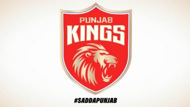 Kings XI Punjab Renamed As Punjab Kings on Eve of IPL 2021 Players Auction, Franchise Reveals New Team Logo (Watch Video)