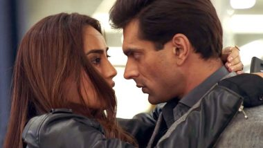 Qubool Hai 2.0 Trailer Out: Karan Singh Grover and Surbhi Jyoti Are Back To Wow The Audience (Watch Video)