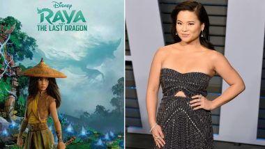 Raya And The Last Dragon: Kelly Marie Tran Is Excited to Be the First Southeast Asian Disney Princess