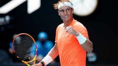 Barcelona Open 2021: Rafael Nadal Beats Kei Nishikori in Three Sets To Book Quarter-Final Berth