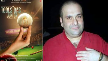 Rajiv Kapoor No More! The Veteran Actor Was Supposed To Make A Comeback To Acting With Toolsidas Junior After Three Decades