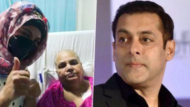 Rakhi Sawant's Mother Thanks Salman Khan and Sohail Khan for Extending Financial Support In Her Cancer Treatment (Watch Video)