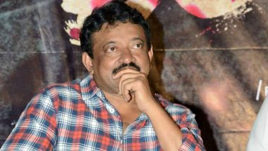 D Company: Ram Gopal Varma's Underworld Movie on Dawood Ibrahim and His Late Brother Shabir Casts Real-Life Brothers Ashwat and Rudr Kanth