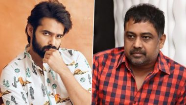 RaPo19: Ram Pothineni To Collaborate With Director Lingusamy For A Bilingual Film!