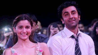Ranbir Kapoor And Alia Bhatt To Move Into Krishna Raj Bungalow After Their Wedding This Year?