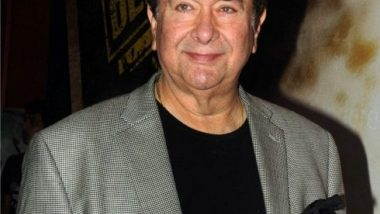 Randhir Kapoor Health Update: The Veteran Actor Reveals He Is Recovering From COVID-19, Says 'I Was Never Breathless'