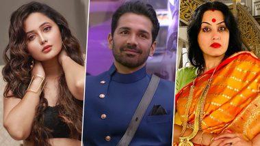 Bigg Boss 14: Rashami Desai, Kamya Punjabi and Others Call Abhinav Shukla's Eviction From the Reality Show 'Unfair'