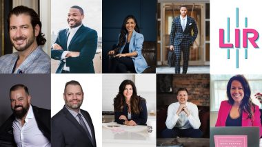 """""""Top 10 Real Estate Agents to Look Out for in 2021"""""""