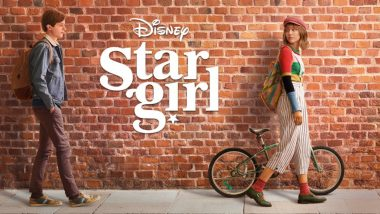 Stargirl Sequel in Works at Disney; Grace VanderWaal and Director Julia Hartare Both Set to Return