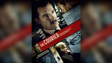 The Courier: Benedict Cumberbatch's Film Is All Set to Release on March 19