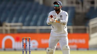 Rishabh Pant Tests Positive For COVID-19 in UK, BCCI Secretary Jay Shah Urges Caution