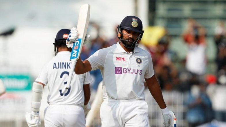 India vs New Zealand ICC WTC Final 2021 Day 2 Highlights: IND 146/3 in 64.4 Overs at Stumps
