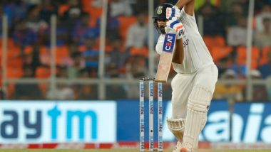 India vs England 3rd Test 2021 Day 2 Highlights: IND Beat ENG by 10 Wickets, Lead Series 2-1
