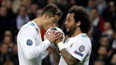 Cristiano Ronaldo Transfer Update: Marcelo's Comment Adds to Speculation of CR7's Return to Real Madrid