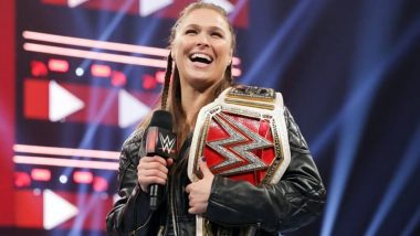 Ronda Rousey Birthday Special: Best Matches of the Former WWE and UFC Champion