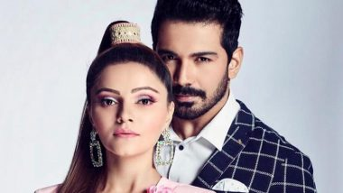 Bigg Boss 14 Winner Rubina Dilaik Rubbishes Divorce Rumours With Husband Abhinav Shukla, Says 'Not for a Single Day Will I Take My Relationship for Granted'