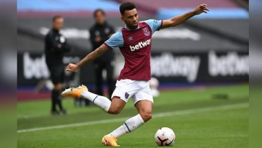 Ryan Fredericks Becomes English Football's First Concussion Substitute After Replacing Issa Diop During Manchester United vs West Ham FA Cup Match