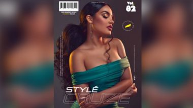 Leading From the Front in the Digitalized World of Fashion Is Stylécruze Magazine Inc