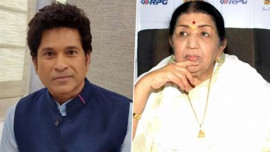 Maharashtra Govt to Investigate if Sachin Tendulkar, Lata Mangeshkar And Other Celebrities Tweeted in Support of Farm Laws Under Centre's Pressure