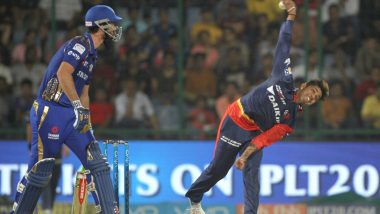 Sandeep Lamichhane Goes Unsold at IPL 2021 Players Auction; Nepal Spinner's Fans Express Disappointment