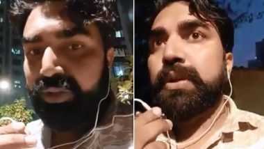 Sandeep Nahar Dies by Suicide; Kesari Actor Had Put Up a Disturbing Video on Facebook Citing Personal and Professional Troubles