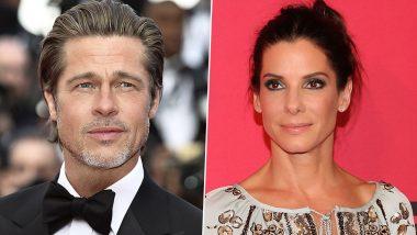 Bullet Train: Brad Pitt, Sandra Bullock's Film Sets April 8, 2022 Release Date