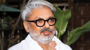After Ranbir Kapoor, Sanjay Leela Bhansali Tests Positive For COVID-19?