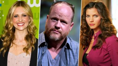 Joss Whedon Controversy: Sarah Michelle Gellar, Charisma Carpenter And Others Allege On-Set Misconduct From The Director-Producer Of Buffy