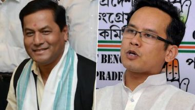 Assam Assembly Elections 2021 Dates: Polling in 3 Phases on March 27, April 1 And April 6, Results on May 2; Check Full Schedule