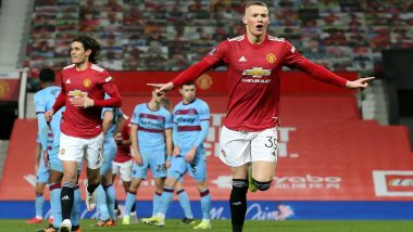Manchester United Equal 109-Year-Old Club Record Win FA Cup Win Over West Ham at Old Trafford